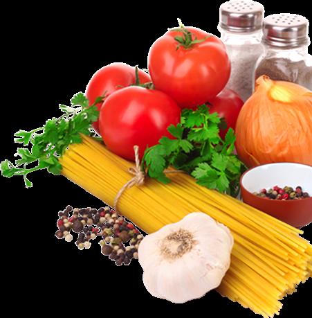 ingredientes cocina italiana locanda paolo